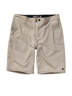 THZ6Regency 22  Shorts by Quiksilver - FRT1