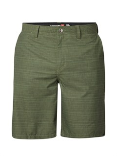 GPB1Disruption Chino 2   Shorts by Quiksilver - FRT1