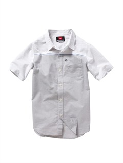 KQC3Tube Prison Short Sleeve Shirt by Quiksilver - FRT1