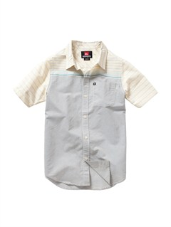 WDV3Fresh Breather Short Sleeve Shirt by Quiksilver - FRT1