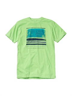 GKQ0Band Practice T-Shirt by Quiksilver - FRT1