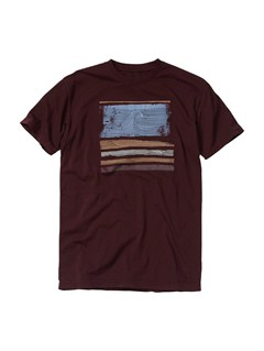 RSS0Band Practice T-Shirt by Quiksilver - FRT1
