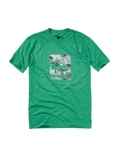 GNZHA Frames Slim Fit T-Shirt by Quiksilver - FRT1