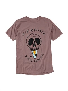 CNG0Add It Up Slim Fit T-Shirt by Quiksilver - FRT1