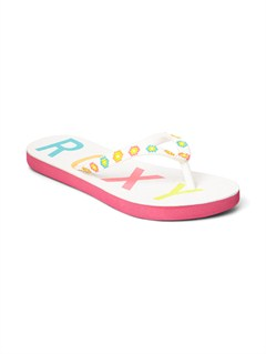 WHTGirls 7- 4 Low Tide Sandals by Roxy - FRT1