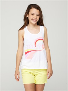 WHTGirls 7- 4 Bananas For Roxy Baby Tee by Roxy - FRT1