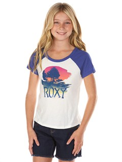 WBS0Girls 7- 4 Burner ND Long Sleeve Top by Roxy - FRT1