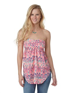 MLW3Spring Fling Long Sleeve Top by Roxy - FRT1