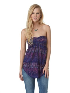 PSS3Gypsy Garden Top by Roxy - FRT1
