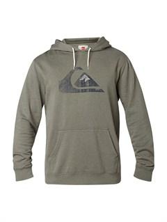 GPB0Major Sherpa Zip Hoodie by Quiksilver - FRT1