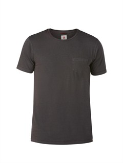 KTA0Original Stripe Slim Fit T-Shirt by Quiksilver - FRT1
