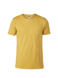 YHL0A Frames Slim Fit T-Shirt by Quiksilver - FRT1