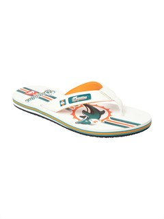 WORFoundation Sandals by Quiksilver - FRT1