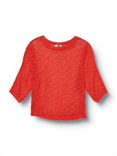 FLMQSW Bella Sweater by Quiksilver - FRT1