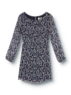 BUSCanyon Bloom Dress by Quiksilver - FRT1