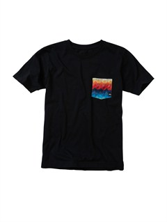 KVJ0Boys 8- 6 After Hours T-Shirt by Quiksilver - FRT1