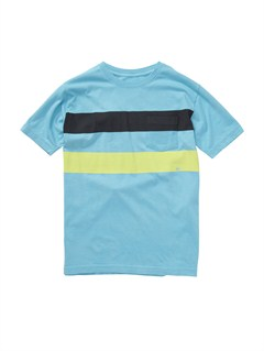 BHR0Boys 8- 6 True Test T-Shirt by Quiksilver - FRT1