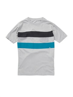 SGR0Boys 8- 6 Mountain And Wave Shirt by Quiksilver - FRT1