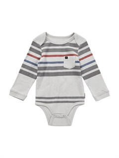 ASTBaby Boston Says Polo Shirt by Quiksilver - FRT1
