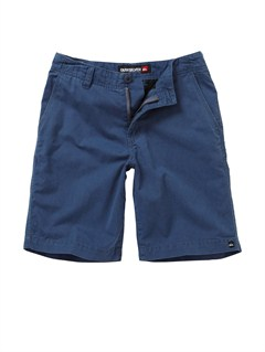 BRQ0Boys 2-7 Avalon Shorts by Quiksilver - FRT1