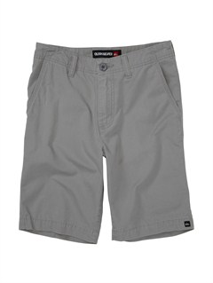 SKT0Boys 2-7 Detroit Shorts by Quiksilver - FRT1