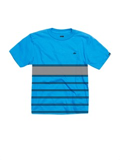 BQC0Boys 2-7 After Hours T-Shirt by Quiksilver - FRT1
