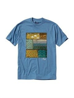 BJLHMen s Artifact T-Shirt by Quiksilver - FRT1