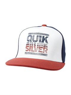 WDV0Boardies Trucker Hat by Quiksilver - FRT1