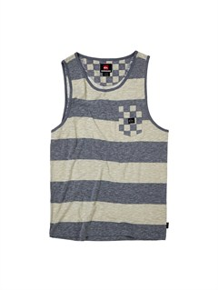 WDV3Cakewalk Slim Fit Tank by Quiksilver - FRT1