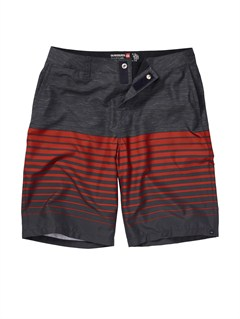 "RQS6Avalon 20"" Shorts by Quiksilver - FRT1"