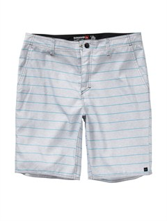 "SKT3Avalon 20"" Shorts by Quiksilver - FRT1"