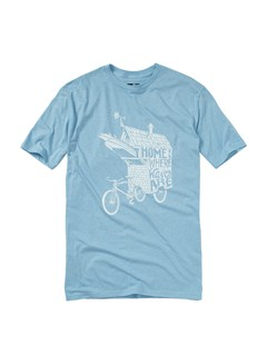 BFGHHalf Pint T-Shirt by Quiksilver - FRT1