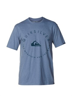 BZJHMountain Wave T-Shirt by Quiksilver - FRT1