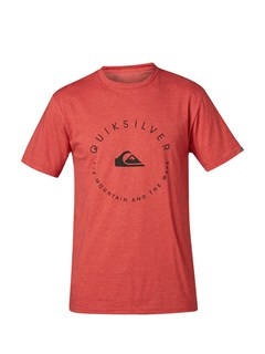 RQVHA Frames Slim Fit T-Shirt by Quiksilver - FRT1