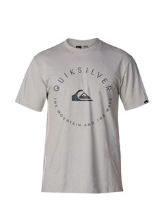 SJJHA Frames Slim Fit T-Shirt by Quiksilver - FRT1
