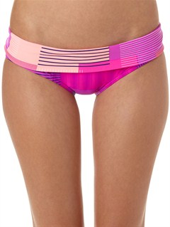 MNF6Bali Tide Sweetheart Pant Swim Bottom by Roxy - FRT1