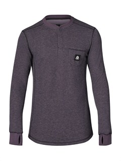 KYA0Travis Rice Descent Base Layer Top by Quiksilver - FRT1