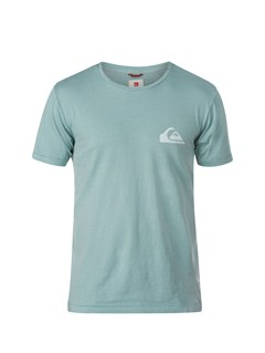 BHB0A Frames Slim Fit T-Shirt by Quiksilver - FRT1