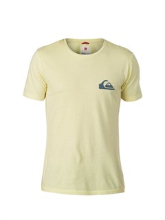 YDM0A Frames Slim Fit T-Shirt by Quiksilver - FRT1