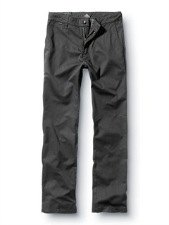 BLKDane 3 Pants  32  Inseam by Quiksilver - FRT1