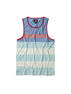 TIDMountain Wave Slim Fit Tank by Quiksilver - FRT1