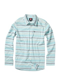 SSDSea Port Short Sleeve Polo Shirt by Quiksilver - FRT1
