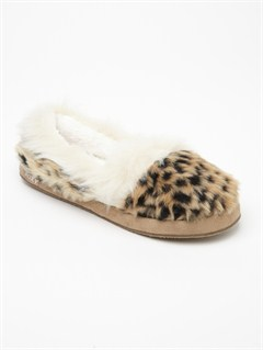 TB2Amaretti Slippers by Roxy - FRT1