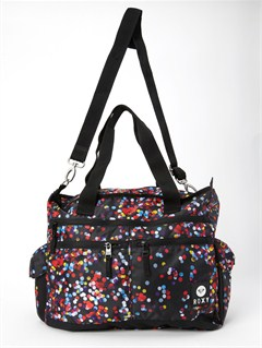 KVJ0Breakaway Duffle Bag by Roxy - FRT1