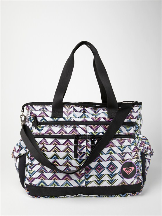 WBB0MYSTIC BEACH BAG by Roxy - FRT1