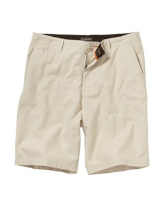WEJ0Disruption Chino 2   Shorts by Quiksilver - FRT1