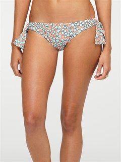 PEHBeach Dreamer Brazilian String Bikini Bottoms by Roxy - FRT1