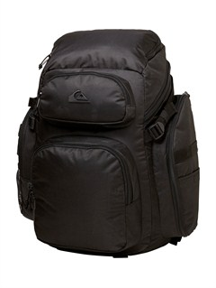 BLKBackwash Backpack by Quiksilver - FRT1