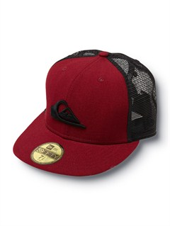 CDLSlappy Hat by Quiksilver - FRT1