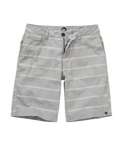 KRD3Boys 8- 6 Agenda Shorts by Quiksilver - FRT1